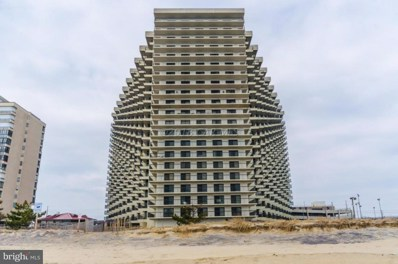 11500 Coastal Highway UNIT 1408, Ocean City, MD 21842 - MLS#: 1001556646