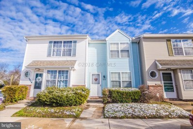 1815 Woodbrooke Drive, Salisbury, MD 21804 - MLS#: 1001556654
