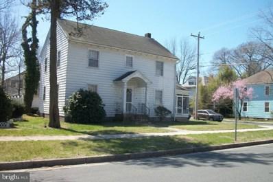 234 North Boulevard, Salisbury, MD 21801 - MLS#: 1001556778