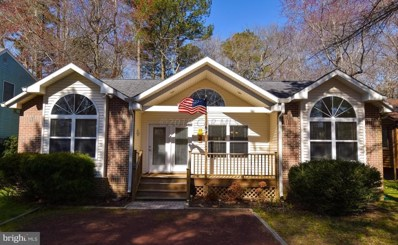 10 King Richard Road, Ocean Pines, MD 21811 - MLS#: 1001557026