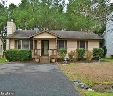 12 Bridgewater Road, Ocean Pines, MD 21811 - MLS#: 1001557384