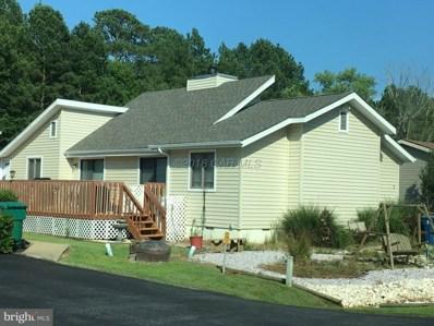 7 Bridgewater Road, Ocean Pines, MD 21811 - MLS#: 1001557752