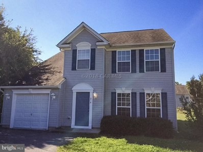 214 Donegal Court, Salisbury, MD 21804 - MLS#: 1001558368