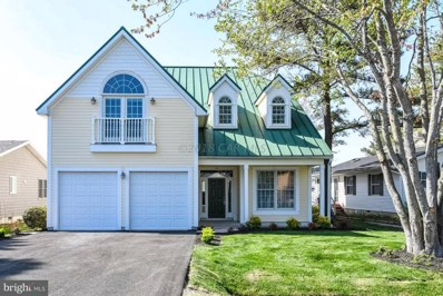 42 Clubhouse Drive, Ocean Pines, MD 21811 - MLS#: 1001558596