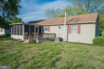 28306 Beaver Dam Branch Road UNIT R, Laurel, DE 19956 - MLS#: 1001558636