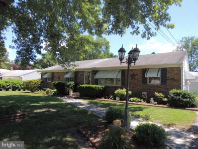 1701 Crestwood Circle, Salisbury, MD 21804 - MLS#: 1001558774