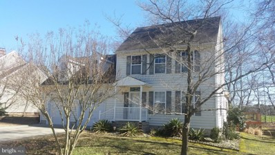 819 Long Wharf Road, Salisbury, MD 21804 - MLS#: 1001559110