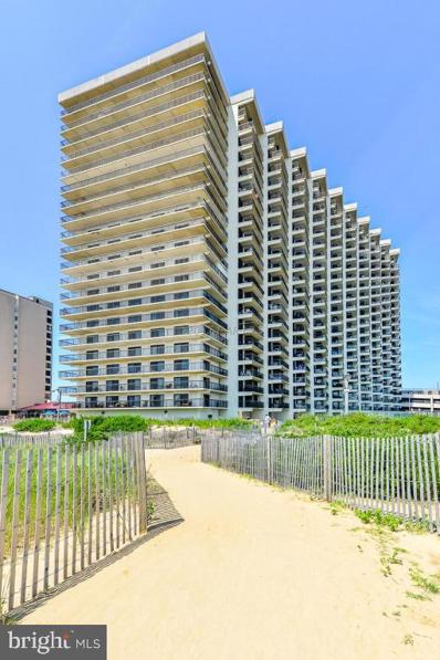 11500 Coastal Highway UNIT 812, Ocean City, MD 21842 - MLS#: 1001559778