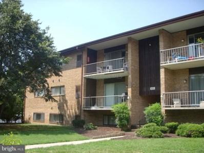 1022 Adams Avenue UNIT 1A, Salisbury, MD 21804 - #: 1001560362