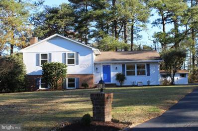 5207 Sanborn Terrace, Salisbury, MD 21801 - MLS#: 1001560384