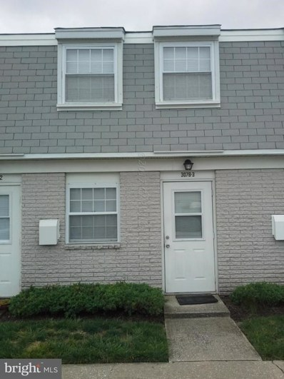 307 13TH Street UNIT 3, Ocean City, MD 21842 - #: 1001560494