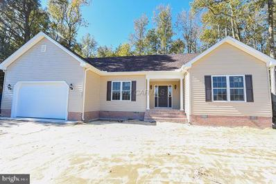 37523 N Countryside Drive, Delmar, DE 19940 - MLS#: 1001560688