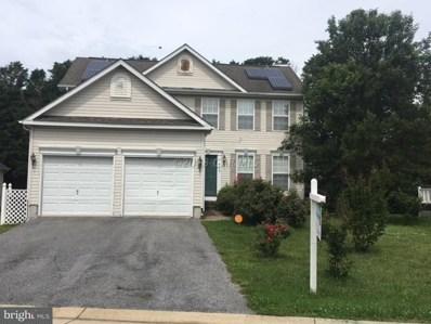 820 Meadow Point Road, Salisbury, MD 21801 - MLS#: 1001560828