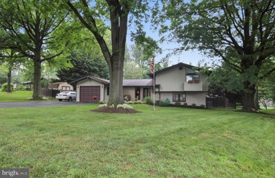 19148 Heritage Hills Drive, Brookeville, MD 20833 - MLS#: 1001560942