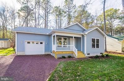 73 Brandywine Drive, Ocean Pines, MD 21811 - MLS#: 1001560950