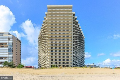 11500 Coastal Highway UNIT 1909, Ocean City, MD 21842 - MLS#: 1001561030