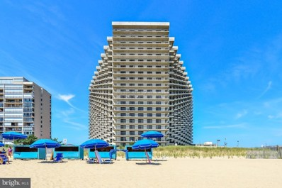 11500 Coastal Highway UNIT 209, Ocean City, MD 21842 - MLS#: 1001561308
