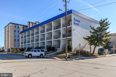 9 130TH Street UNIT 203, Ocean City, MD 21842 - MLS#: 1001561354