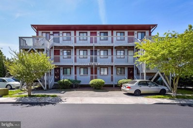 149 Captains Quarters Road UNIT 101, Ocean City, MD 21842 - MLS#: 1001561402