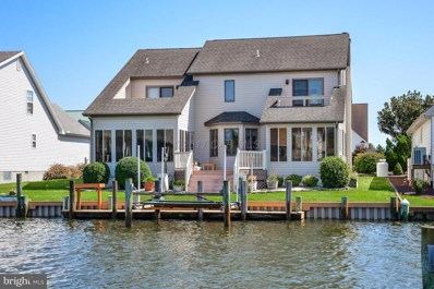 21 Stacy Court, Ocean Pines, MD 21811 - MLS#: 1001561414