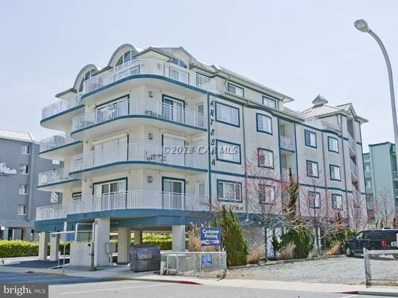 13 77TH Street UNIT 401, Ocean City, MD 21842 - MLS#: 1001561514