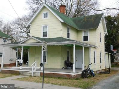 615 Smith Street, Salisbury, MD 21801 - #: 1001561586