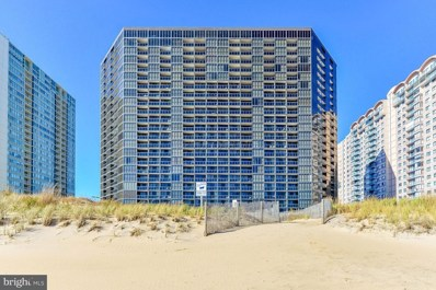 10900 Coastal Highway UNIT 1902, Ocean City, MD 21842 - MLS#: 1001561666