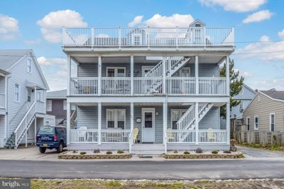 605 Wilmington Lane UNIT 2E, Ocean City, MD 21842 - MLS#: 1001561880