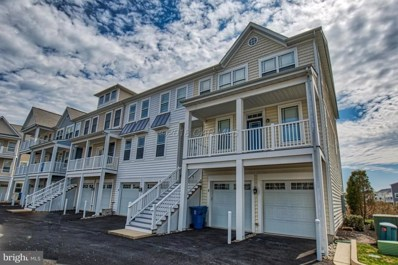 13008 Bowline Lane UNIT 5, Ocean City, MD 21842 - MLS#: 1001561928