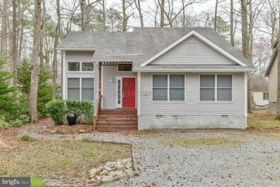 5 White Cap Lane, Ocean Pines, MD 21811 - MLS#: 1001561944