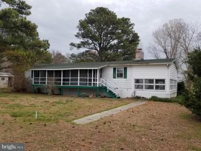 23124 Soundside Estates Road, Deal Island, MD 21821 - #: 1001561946