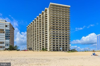 11500 Coastal Highway UNIT 717, Ocean City, MD 21842 - MLS#: 1001561958