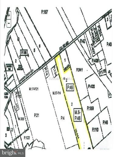 Lot 2 Athol Road, Mardela Springs, MD 21837 - MLS#: 1001562158