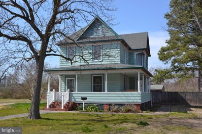 26 Cove Street, Crisfield, MD 21817 - #: 1001562268