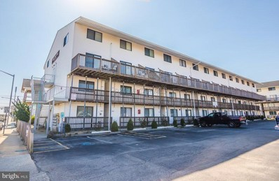 101 123RD Street UNIT 366C3, Ocean City, MD 21842 - #: 1001562308