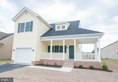 313 Cottonwood Drive, Fruitland, MD 21826 - #: 1001562360