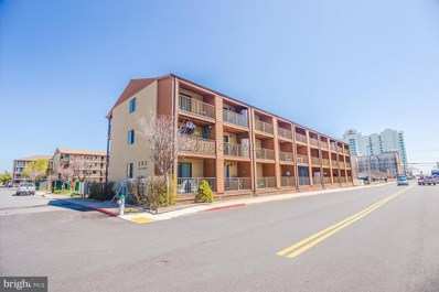 202 32ND Street UNIT 107, Ocean City, MD 21842 - MLS#: 1001562440