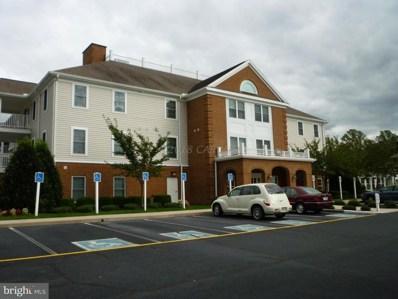 1105 S Schumaker Drive UNIT B-307, Salisbury, MD 21804 - MLS#: 1001562490