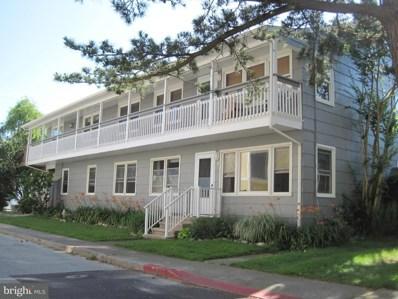 508 Edgewater Avenue, Ocean City, MD 21842 - MLS#: 1001562568