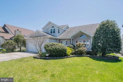 8 Stacy Court, Ocean Pines, MD 21811 - MLS#: 1001562636