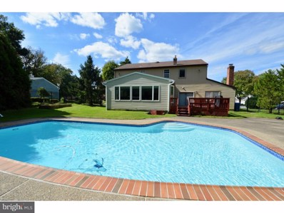 30 Lakeview Hollow, Cherry Hill, NJ 08003 - #: 1001562658
