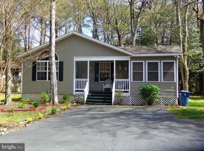 18 Lord Guy Terrace, Ocean Pines, MD 21811 - MLS#: 1001562828