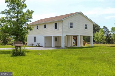 13367 Cove Landing Road, Bishopville, MD 21813 - MLS#: 1001562874