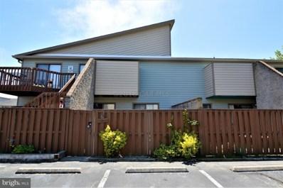 108 120TH 26 Club Ocean Villa Street, Ocean City, MD 21842 - MLS#: 1001563030