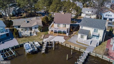 40 Moonshell Drive, Ocean Pines, MD 21811 - MLS#: 1001563170