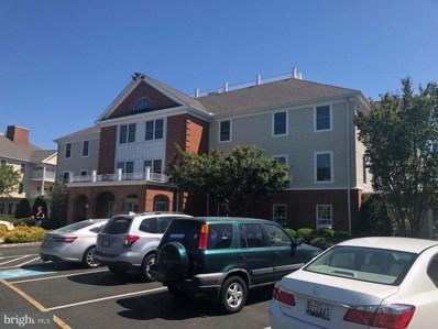 1103 S Schumaker Drive UNIT 207, Salisbury, MD 21804 - MLS#: 1001563198