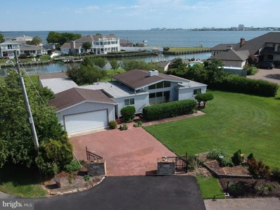 13035 Drum Point Road, Ocean City, MD 21842 - #: 1001563214
