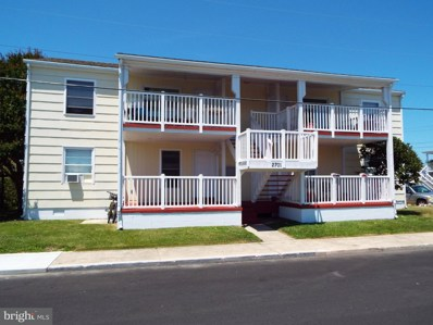 2701 Judlee Avenue, Ocean City, MD 21842 - #: 1001563314