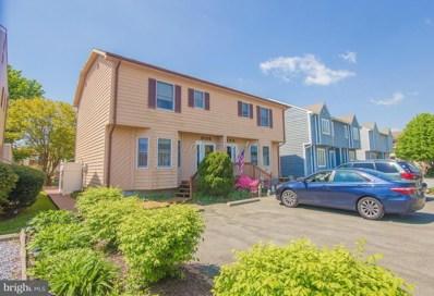 319 S Bay Drive UNIT A, Ocean City, MD 21842 - MLS#: 1001563340