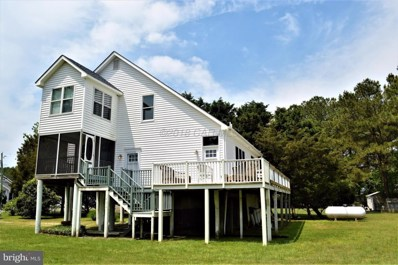 12521 Selsey Road, Ocean City, MD 21842 - MLS#: 1001563402